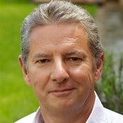 John Davies - trustee